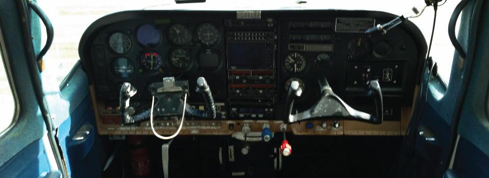 Location Avion Guyane
